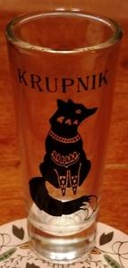3.Djinn Spirits Krupnik Shooter